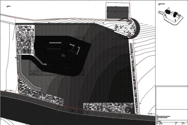 Image Courtesy © MESSNER Architects