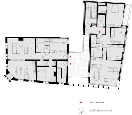 Image Courtesy © Abscis Architects