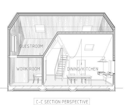 Image Courtesy © Tato architects