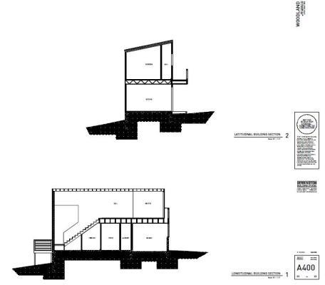 Image Courtesy © Derrington Building Studio