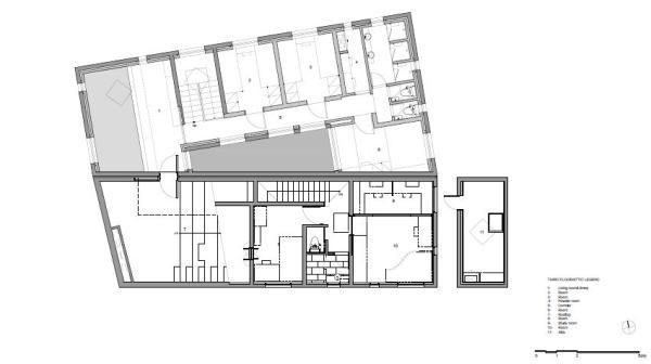 Image Courtesy © MoonHoon Architects