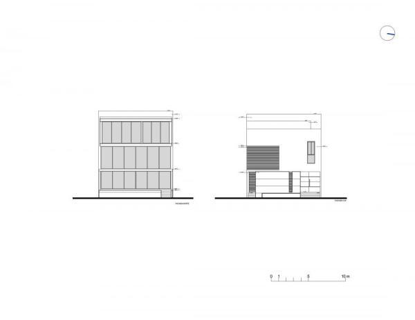 Image Courtesy © Enrique Cabrera Peniche Arquitecto