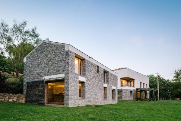 Image Courtesy © PYO arquitectos