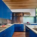 kitchen, Image Courtesy © Bruce Damonte
