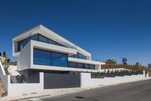 Image Courtesy © João Morgado - Architecture Photography
