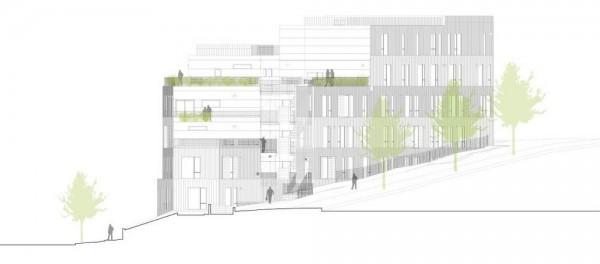 Image Courtesy © Lorcan O'Herlihy Architects