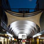 Image Courtesy © SEFAR® Architecture