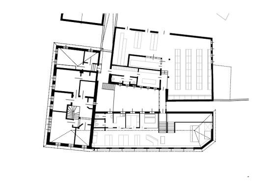 Image Courtesy © [tp3] architekten