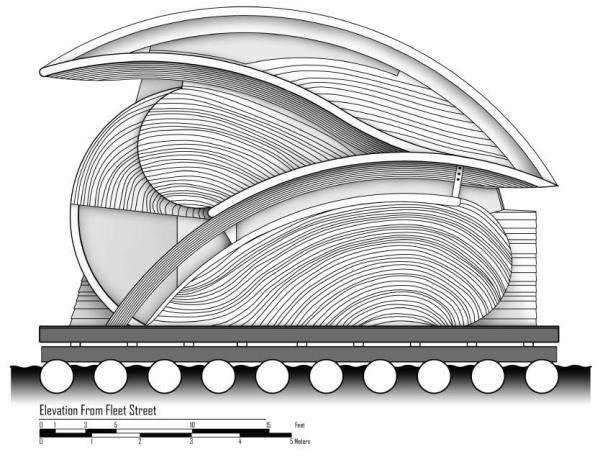 Image Courtesy © Robert Harvey Oshatz, Architect