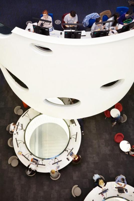 Image Courtesy © Twelve Architects