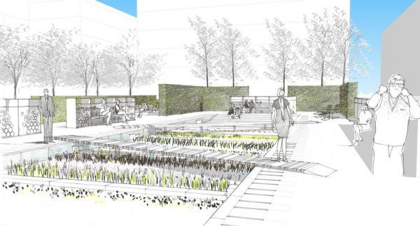 Image Courtesy © Sweco architects