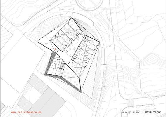 Image Courtesy © taller básico de arquitectura