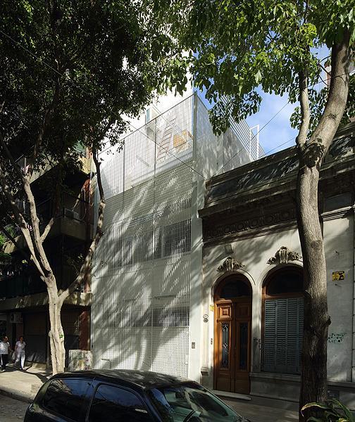 Image Courtesy © Sebastian Colle& Rodolfo Croce Arquitectos