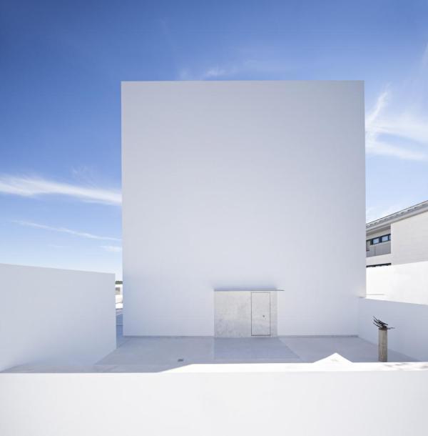 Image Courtesy © Javier Callejas Sevilla