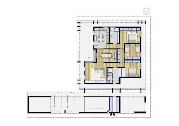 Image Courtesy © KM 429 architecture