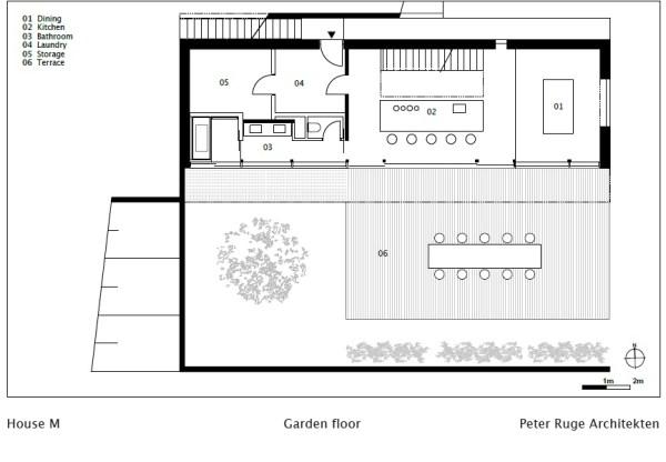 Image Courtesy © Peter Ruge Architekten