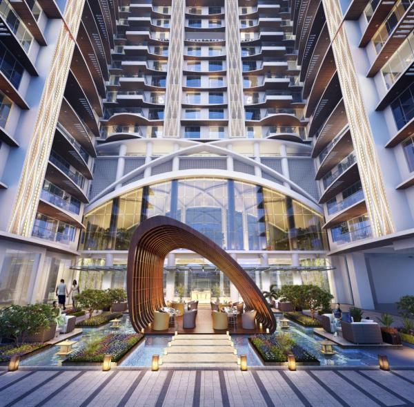 Image Courtesy © ARK Reza Kabul Architects