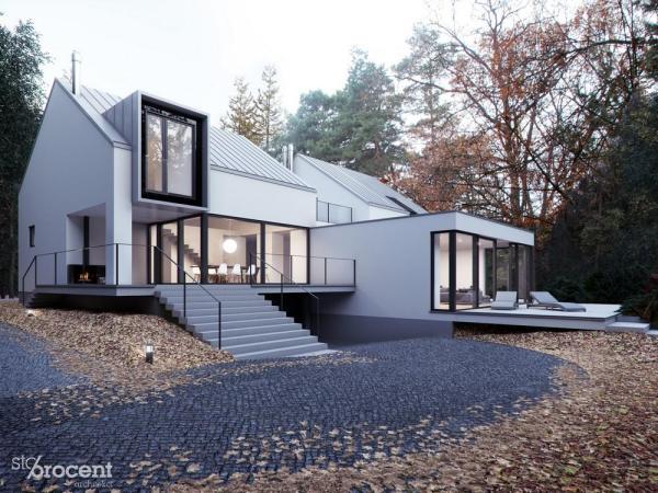 Image Courtesy © STOPROCENT Architekci