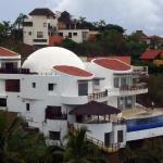 Image Courtesy © arqflores / architect Juan Carlos Flores