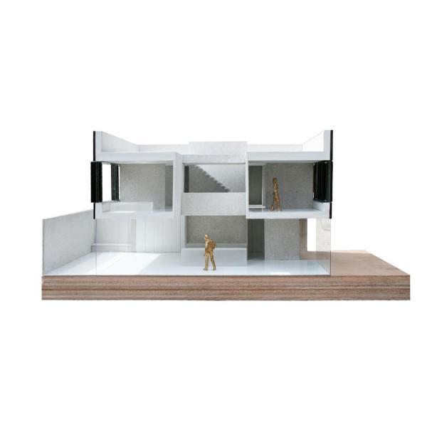 Image Courtesy © pasel.kuenzel architects