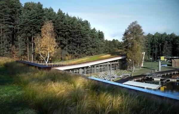 Image Courtesy © Restudio Architektury