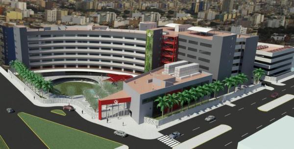 Image Courtesy © Franco Vella Oficina de Arquitectura