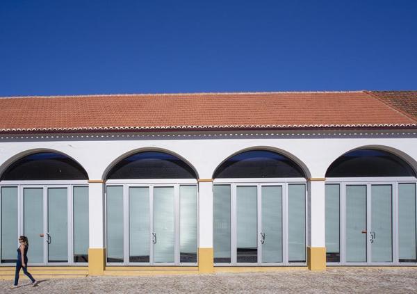Image Courtesy © MODO Arquitectos Associados