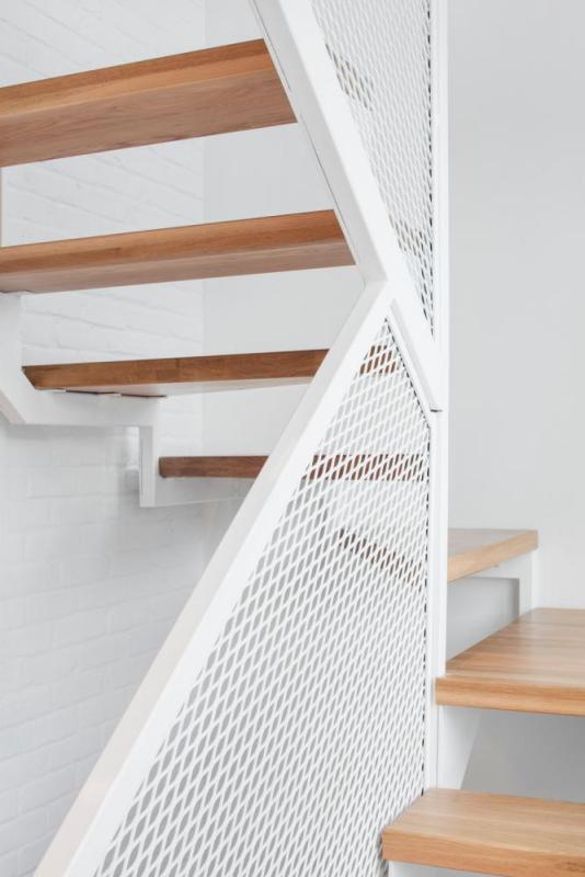 Staircase, Image Courtesy © Adrien Williams