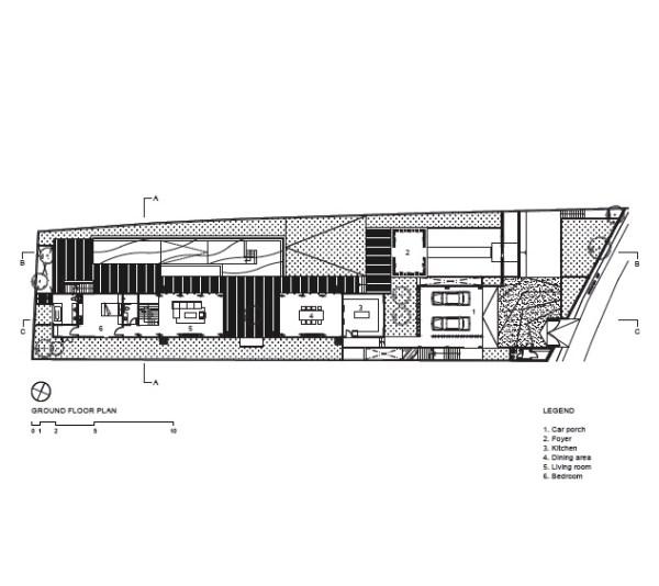Image Courtesy © d-associates architect