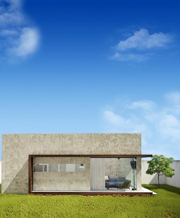 Image Courtesy © 1:1 arquitetura:design