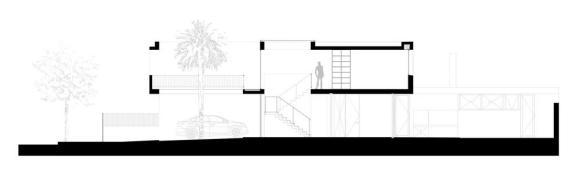 Image Courtesy © Arquitectos Pedro Livni + Karin Bia