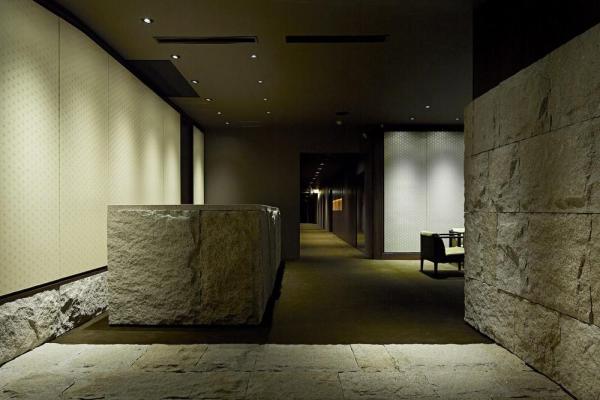 Entrance, Image Courtesy © Koichi Torimura