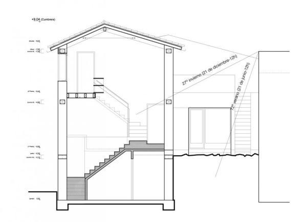 Image Courtesy © Edra arquitectura km0