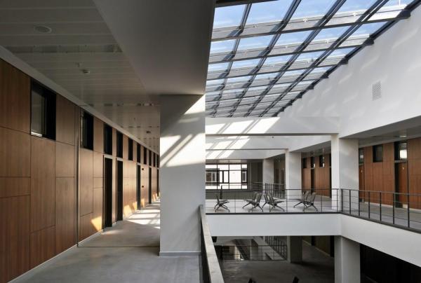Image Courtesy © PAB Architects