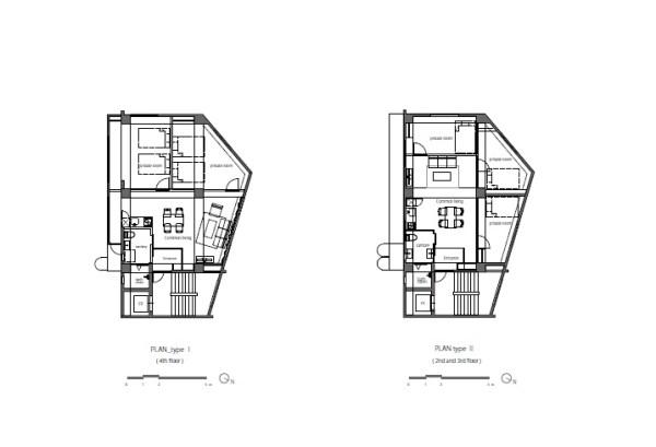 Image Courtesy © Takashi Nishitani Architects