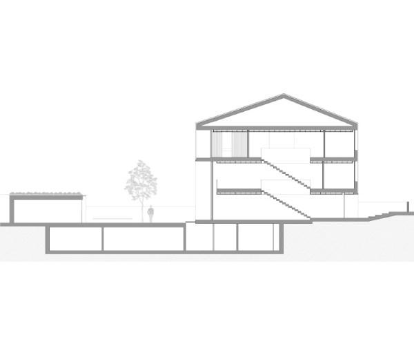 Image Courtesy © AZO. Sequeira Arquitectos Associados Lda