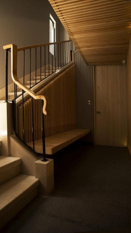 Image Courtesy © Wolff Arquitectura