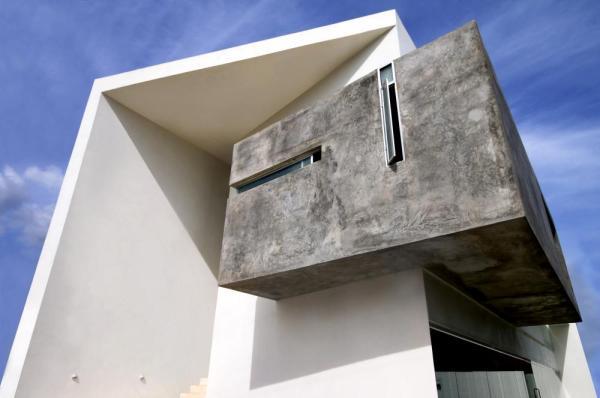 Image Courtesy © Rolando Córdoba and Roberto Cárdenas