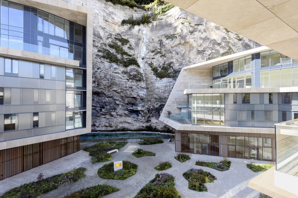 Jewels Of Salzburg In Austria By Hariri Hariri Architecture