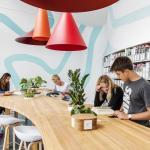 IT Café, Image Courtesy © Kim Wendt