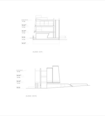 Image Courtesy © A-cero, Joaquin Torres & Rafael Llamazares architects