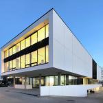 Image Courtesy © TV Architectenbureau Naert & Declerck-Daels, Architecten