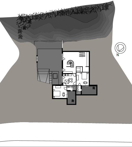 Image Courtesy © OOA | Office O architects