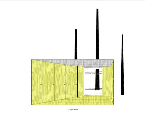 Image Courtesy © architecten de vylder vinck taillieu bvba