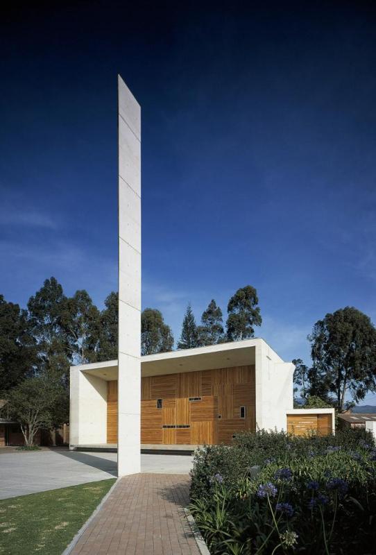 Image Courtesy © Taller Arquitectura De Bogota