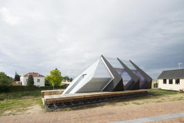 Image Courtesy © René de Wit architectuurfotografie