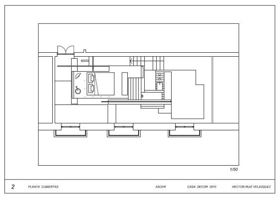 Image Courtesy © Ruiz Velazquez Architectura and design