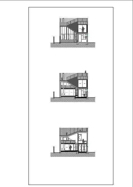 Image Courtesy © Mabire-Reich architectes