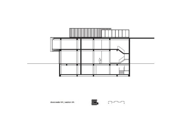 Image Courtesy © KAAN Architecten