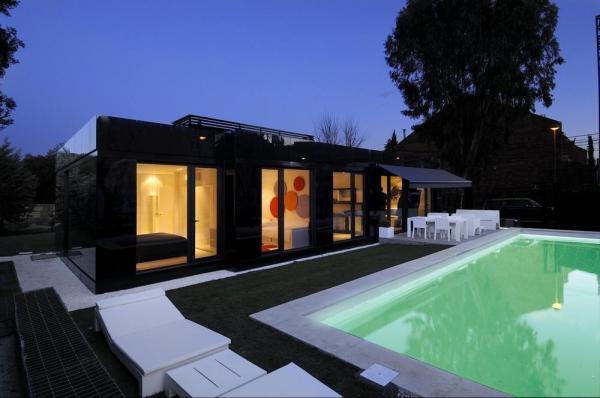 Image Courtesy © A-cero architects